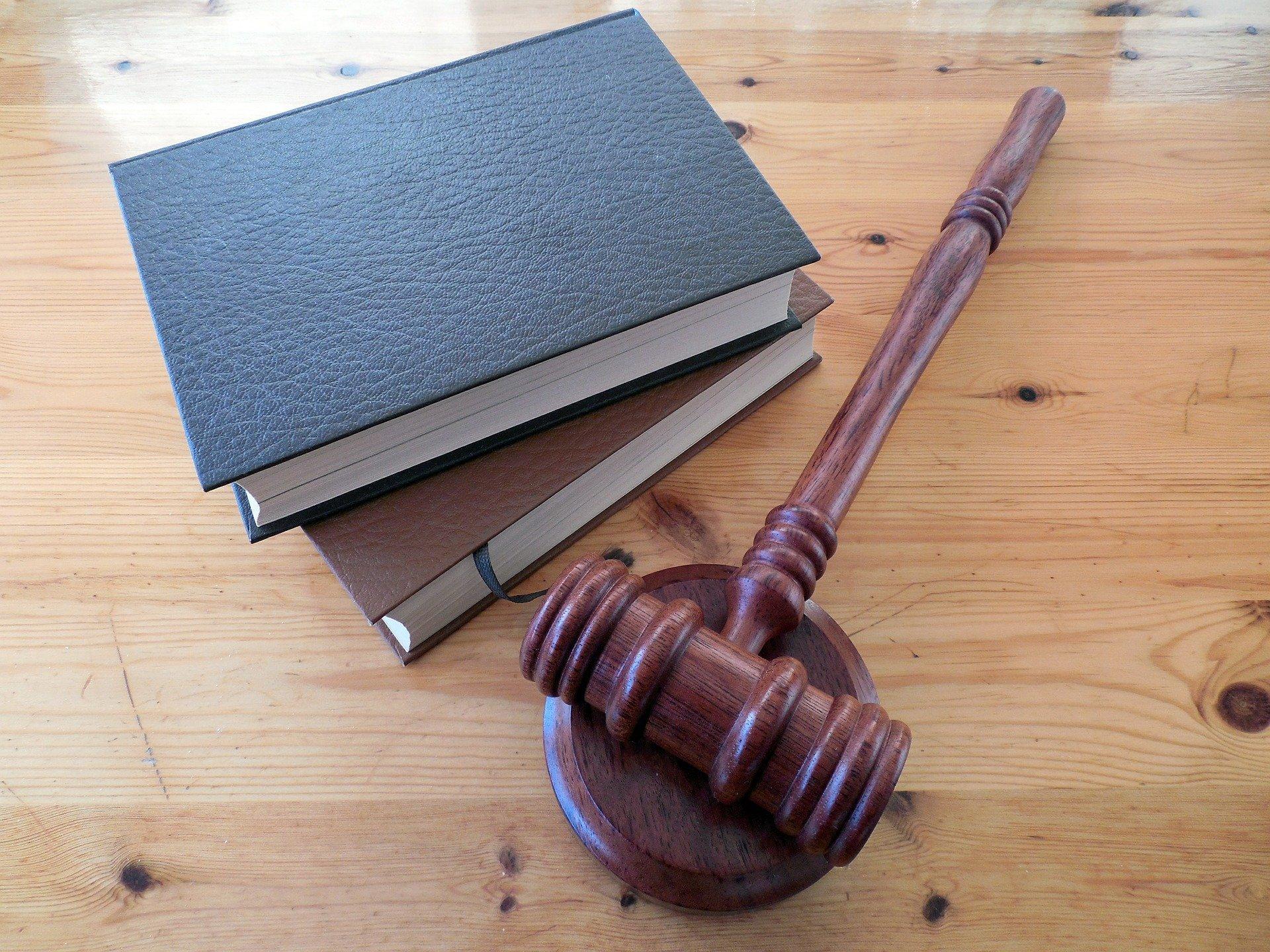 Przemówienie wpływające na wyrok