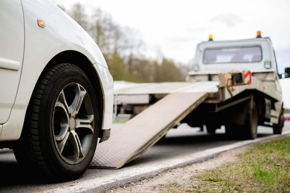Pomoc drogowa w Oleśnie
