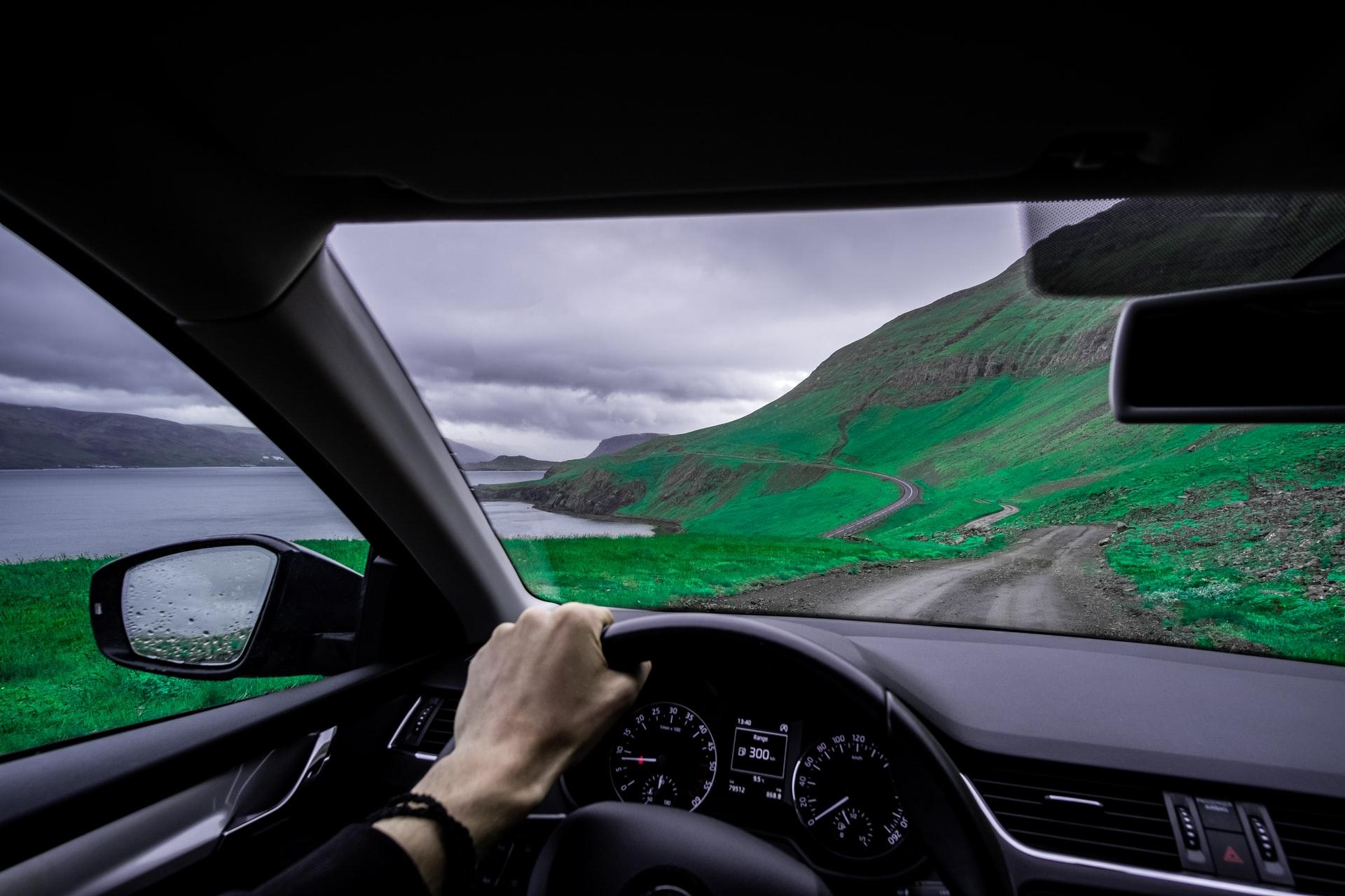 Dane na dokumencie uprawniającym do prowadzenia pojazdów