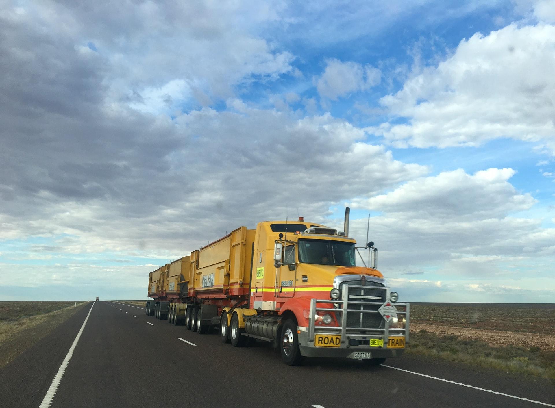 Efektywny transport różnych materiałów