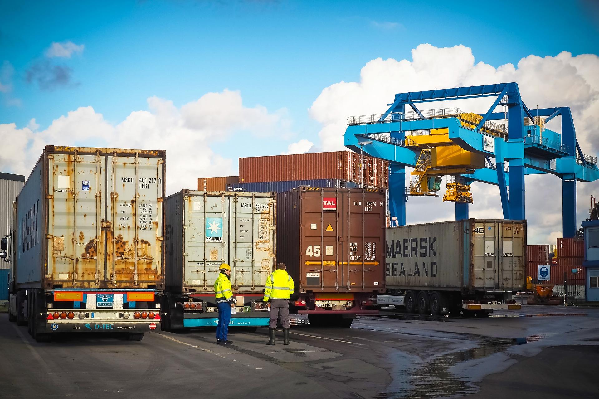 Planowanie transportowania dużych przedmiotów