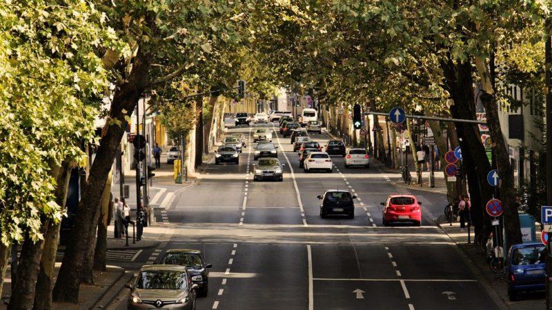 Czynniki wpływające na cenę ubezpieczenia pojazdu