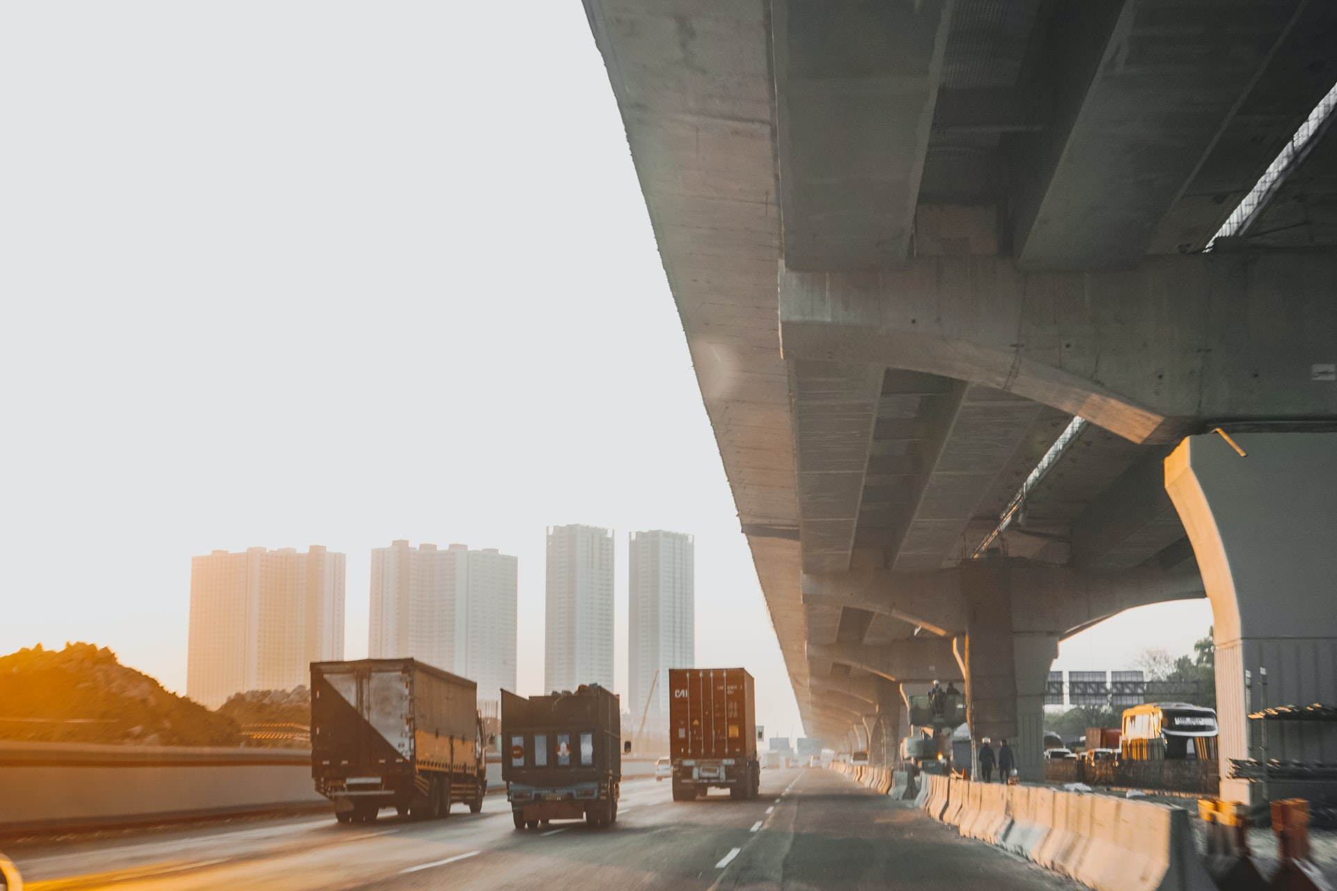 Środki do wykonywania transportu przedmiotów