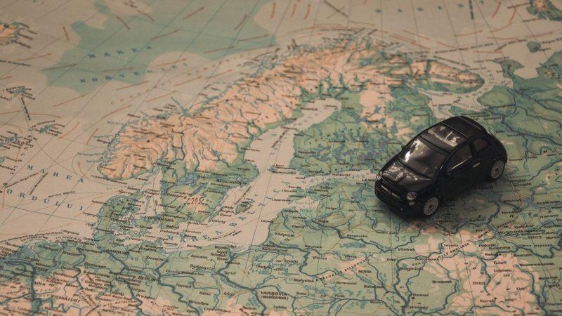 Ustalenie warunków wypożyczenia auta na czas naprawy