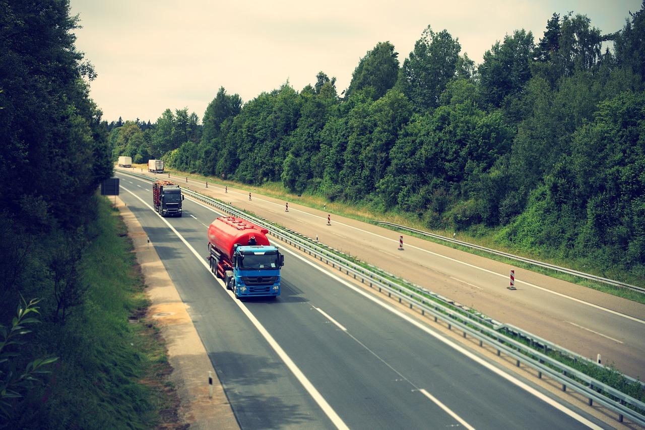 Rozwijanie umiejętności poprzez logistykę transportową